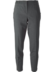 Michael Michael Kors Cropped Trousers Grey
