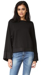 Feel The Piece Andi Top Black