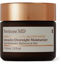 N.V. Perricone Essential Fx Intensive Overnight Moisturiser 59Ml Colorless