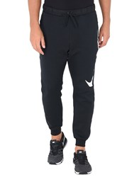 Nike Trousers Casual Trousers Black