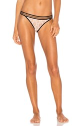 Only Hearts Club Xandra Bikini Underwear Pink