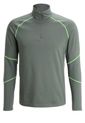 Helly Hansen Phantom Long Sleeved Top Rock Grey