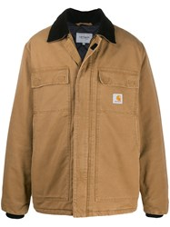 Carhartt Wip Fitted Windbreaker Jacket 60