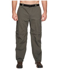 Columbia Silver Ridge Convertible Pant Extended Gravel Men's Workout