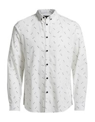 Jack And Jones Jorkey Long Sleeve Shirt