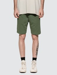 John Elliott Sweat Shorts