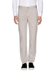 Braddock Casual Pants Light Grey