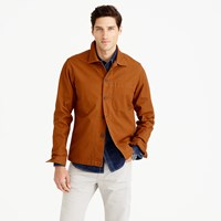J.Crew Pre Order Wallace And Barnes Canvas Chore Coat