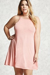 Forever 21 Plus Size Cami Swing Dress