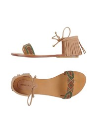 Bryan Blake Footwear Thong Sandals Women