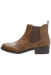 Dorothy Perkins May Ankle Boots Brown
