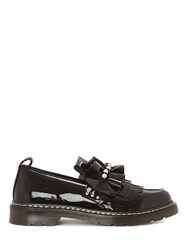 Mother Of Pearl Alexis Loafer Black
