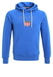 Gant Sweatshirt Nautical Blue Royal Blue