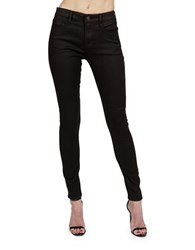 Cult Of Individuality Gypsy High Rise Jeans Black