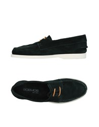 Boemos Footwear Loafers