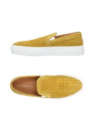 Armando Cabral Footwear Low Tops And Sneakers
