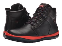 Camper Peu Pista Goretex K300026 Dark Brown Men's Lace Up Boots