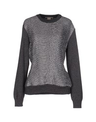 Antonio Berardi Sweaters Grey