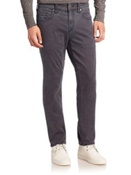 True Religion Geno Big T Active Relaxed Fit Jeans Midnight