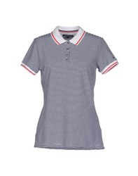 Tommy Hilfiger Topwear Polo Shirts Women