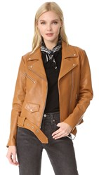Veda Jayne Classic Jacket Golden Straw