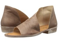 Free People Mont Blanc Sandal Brown Women's Sandals