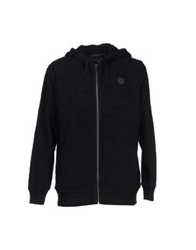 Billabong Cardigans Black