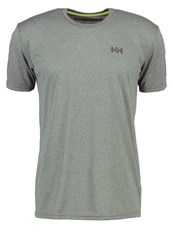Helly Hansen Sigel Basic Tshirt Laurel Wrath Green