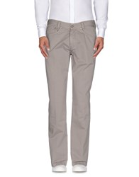 Betwoin Trousers Casual Trousers Men Grey