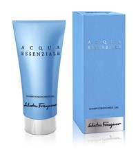 Salvatore Ferragamo Acqua Essenziale Shower Gel Female