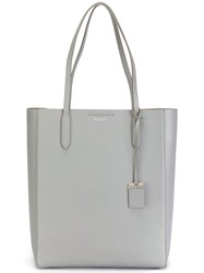 Michael Kors 'Eleanor' Tote Bag Grey