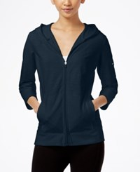 Styleandco. Style And Co. Petite Hoodie Only At Macy's