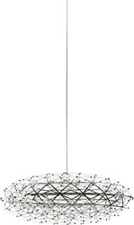 Moooi Raimond Zafu Suspended Lamp Dimmable