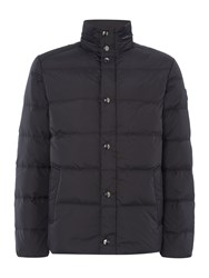 Puffa Men's Wells Jacket Black