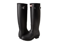 Hunter Original Tall Black Women's Rain Boots