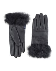 Armani Jeans Accessories Gloves Women