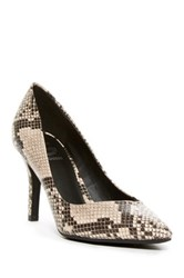 G By Guess Kally Pump Multi