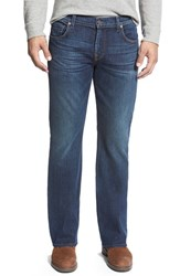 Men's 7 For All Mankind 'Brett' Bootcut Jeans Galaxy