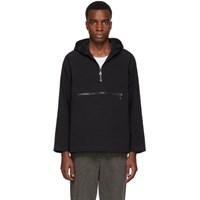 Paa Black Anorak 2.5 Jacket