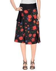 Celine Celine Skirts Knee Length Skirts Women