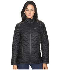 Jack Wolfskin Icy Creek Black Women's Clothing