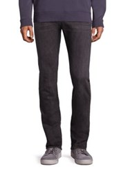 Vince Drop Rise Five Pocket Jeans Coal Miner Light Coal Miners