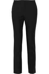 Raoul Stretch Ponte Skinny Pants Black