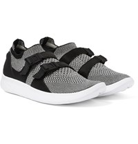 Nike Air Sock Racer Ultra Flyknit Sneakers Black