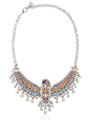 Shourouk Phenix Necklace