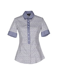 Amy Gee Shirts White