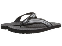 Flojos Archer Black Grey Men's Sandals