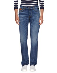 Roy Rogers Roger's Jeans Blue
