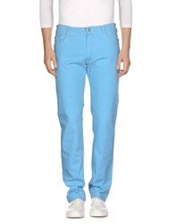 Harmont And Blaine Jeans Azure