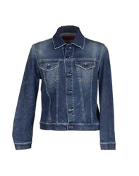 Jacob Cohen Jacob Coh N Denim Denim Outerwear Men